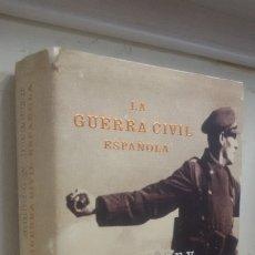 Libros de segunda mano: LA GUERRA CIVIL ESPAÑOLA ANTONY BEEVOR . Lote 176926175