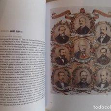 Libros de segunda mano: LIBRERIA GHOTICA. FIGUERES 1900-1936.IMATGE I HISTORIA DE LA CATALUNYA REPUBLICANA.1999.ILUSTRADO.. Lote 179006460