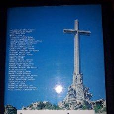 Libros de segunda mano: LA GUERRA Y LA PAZ CINCUENTA AÑOS DESPUÉS. 1990. 654 PÁGINAS. FRANQUISMO GUERRA CIVIL. Lote 180028708