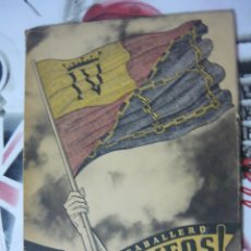 Libros de segunda mano: ¡HAY PIRINEOS! ERNESTO GIMÉNEZ CABALLERO (1939, FALANGE). Lote 180112307