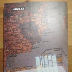 Libros de segunda mano: TODA ESPAÑA ERA UNA CÁRCEL - (REPÚBLICA ESPAÑOLA, GUERRA CIVIL, FRANQUISMO). Lote 180261097