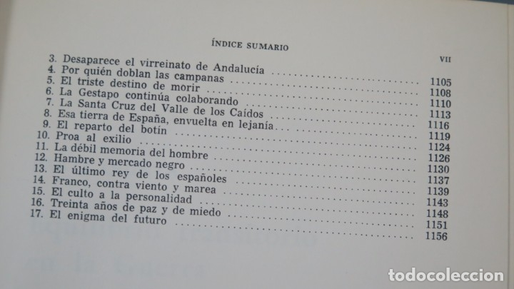 Libros de segunda mano: LA GUERRA DE LOS MIL DIAS. GUILLERMO CABANELLAS. 2 TOMOS - Foto 6 - 180385950