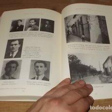 Libros de segunda mano: LA REPRESSIÓ A INCA . LA REPÚBLICA I LA GUERRA CIVIL . ANTONI ARMENGOL . 1ª EDICIÓ 2005 . MALLORCA .. Lote 181116616