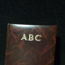 Libros de segunda mano: VIDA DE FRANCO - ABC. Lote 182089691