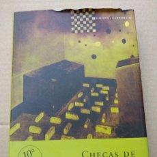 Libros de segunda mano: CHECAS DE MADRID CESAR VIDAL . Lote 182119822