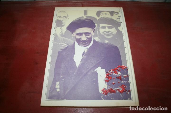 Libros de segunda mano: RECUPEREM LA NOSTRA HISTÒRIA DOCUMENTS 1931-1939 2 VOL. - 1976 - ED. 62 - EN CATALÁN - GRAN FORMATO - Foto 12 - 182225450