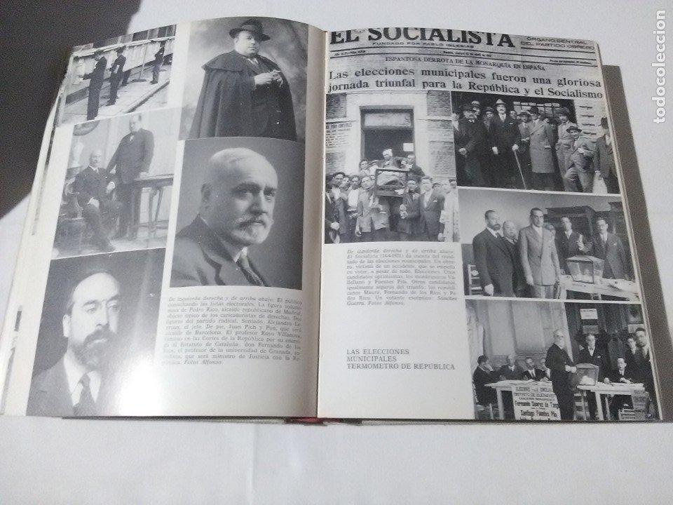 Libros de segunda mano: La España política del siglo XX, (Tomo II). F. Díaz-Plaja. P&J. 1970. - Foto 3 - 182700238