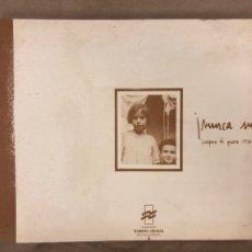 Libros de segunda mano: ¡NUNCA MÁS!, IMÁGENES DE GUERRA (1936-1939). EDITA: FUNDACIÓN SABINO ARANA 1999.. Lote 183748338