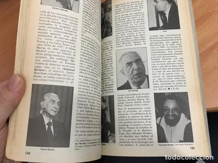 Libros de segunda mano: TIEMPO DE HISTORIA ESPECIAL Nº 62 1939 - 1979 40 AÑOS DE ESPAÑA (LB38) - Foto 3 - 183853728