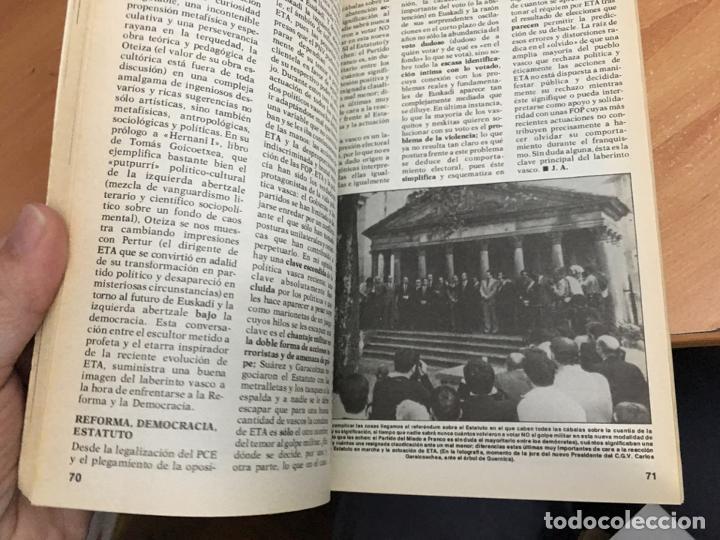 Libros de segunda mano: TIEMPO DE HISTORIA ESPECIAL Nº 62 1939 - 1979 40 AÑOS DE ESPAÑA (LB38) - Foto 4 - 183853728