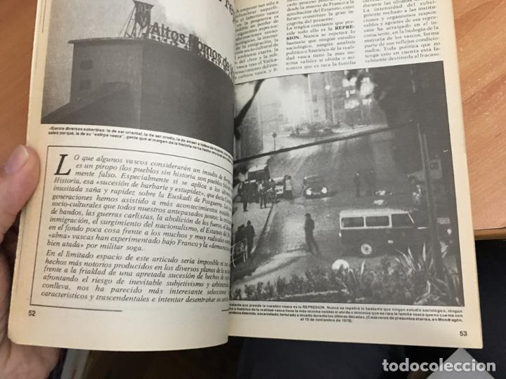 Libros de segunda mano: TIEMPO DE HISTORIA ESPECIAL Nº 62 1939 - 1979 40 AÑOS DE ESPAÑA (LB38) - Foto 5 - 183853728