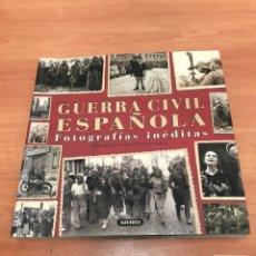 Libros de segunda mano: GUERRA CIVIL ESPAÑOLA. Lote 183862768