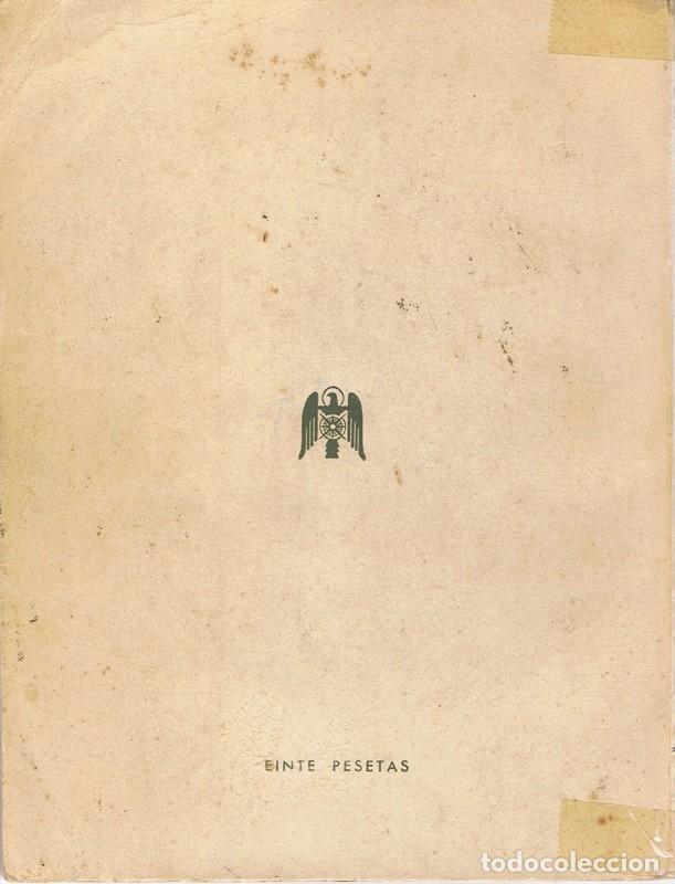 Libros de segunda mano: DEL ALTO EBRO A LAS FUENTES DEL LLOBREGAT GENERAL SAGARDIA - Foto 4 - 187493578