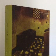 Libros de segunda mano: CHECAS DE MADRID. CÉSAR VIDAL. BELACQUA. 2003. Lote 188694907