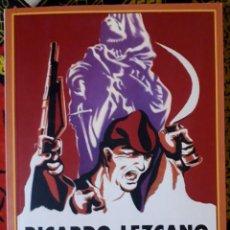 Libros de segunda mano: RICARDO LEZCANO. DIARIO DE GUERRA. BARCELONA, ABRIL-SEPTIEMBRE DE 1937. Lote 192326953