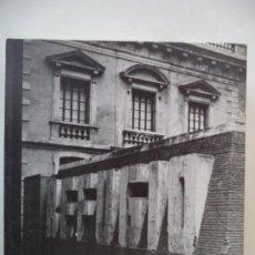 Libros de segunda mano: EN DEFENSA DE LA CULTURA:VALENCIA ,CAPITAL DE LA REPUBLICA VARIOS AUTORES UNIVERSIDAD VALENCIA NUEVO. Lote 193901856