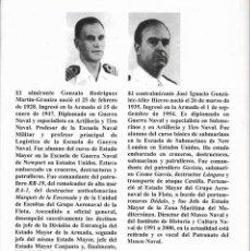 Libros de segunda mano: SUBMARINOS REPUBLICANOS EN LA GUERRA CIVIL ESPAÑOLA. Lote 194217223