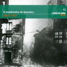 Libros de segunda mano: LA GUERRA CIVIL ESPAÑOLA. Lote 194259648
