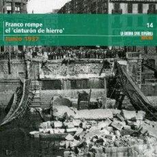 Libros de segunda mano: LA GUERRA CIVIL ESPAÑOLA. Lote 194259656