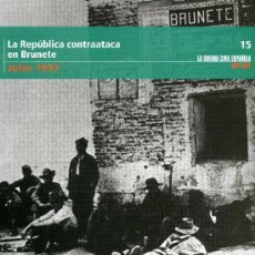 Libros de segunda mano: LA GUERRA CIVIL ESPAÑOLA. Lote 194259667