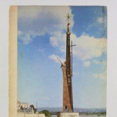 Libros de segunda mano: BATALLA DEL EBRO, 1968, LUIS M. MEZQUIDA GENÉ, DAUFÍ, CON PLANOS, GUERRA CIVIL -TARRAGONA. 31X21,5CM. Lote 194282493