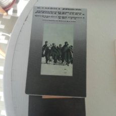 Libros de segunda mano: CRONICA DEL ALBA DE R. J. SENDER 3 TOMOS. Lote 194889157