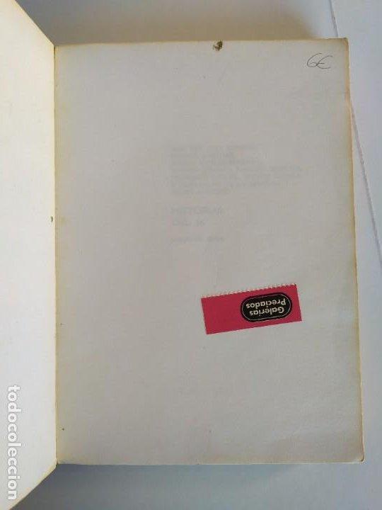 Libros de segunda mano: HISTORIAS DEL 36. LIBROS RIO NUEVO. MAX AUB. LUIS ROMERO. MANUEL ANDUJAR. MANUEL PILARES. 1974. - Foto 4 - 195314286