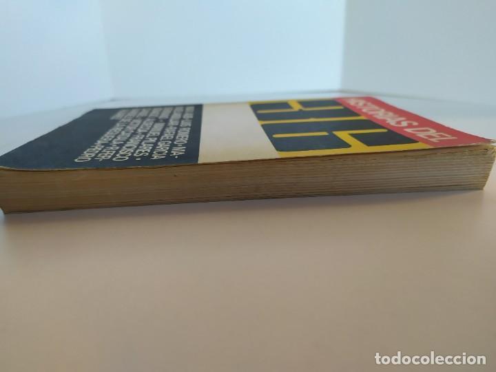 Libros de segunda mano: HISTORIAS DEL 36. LIBROS RIO NUEVO. MAX AUB. LUIS ROMERO. MANUEL ANDUJAR. MANUEL PILARES. 1974. - Foto 5 - 195314286