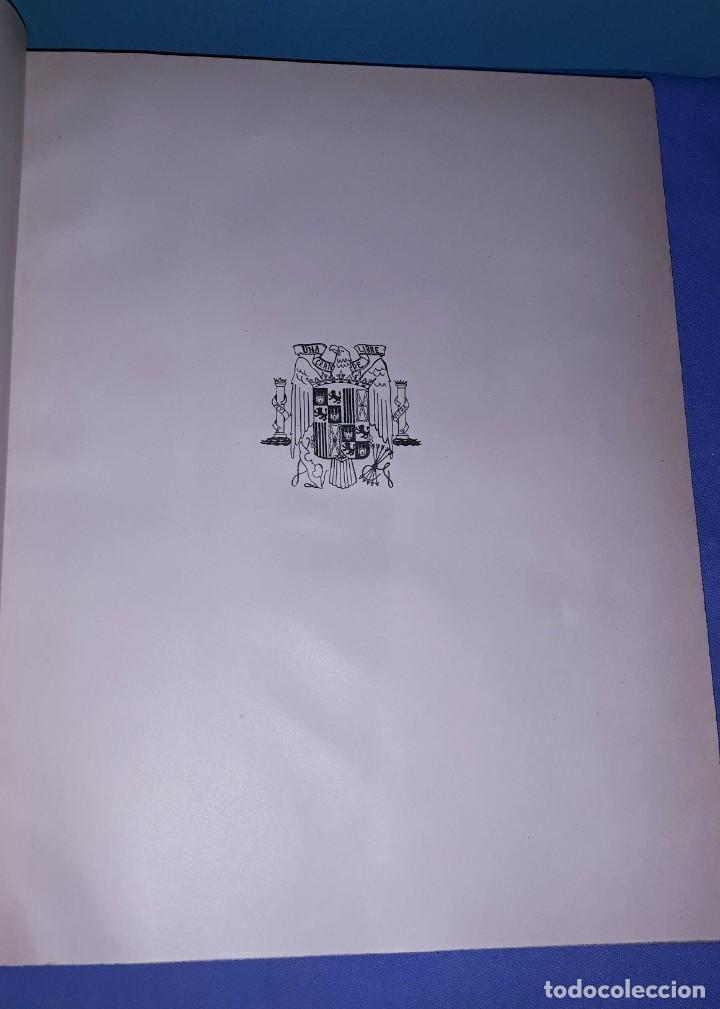 Libros de segunda mano: 7 TOMOS HISTORIA DE LA CRUZADA ESPAÑOLA EDICIONES ESPAÑOLAS AÑO 1939 1ª EDICION EXCELENTE COMPLETA - Foto 4 - 197468566