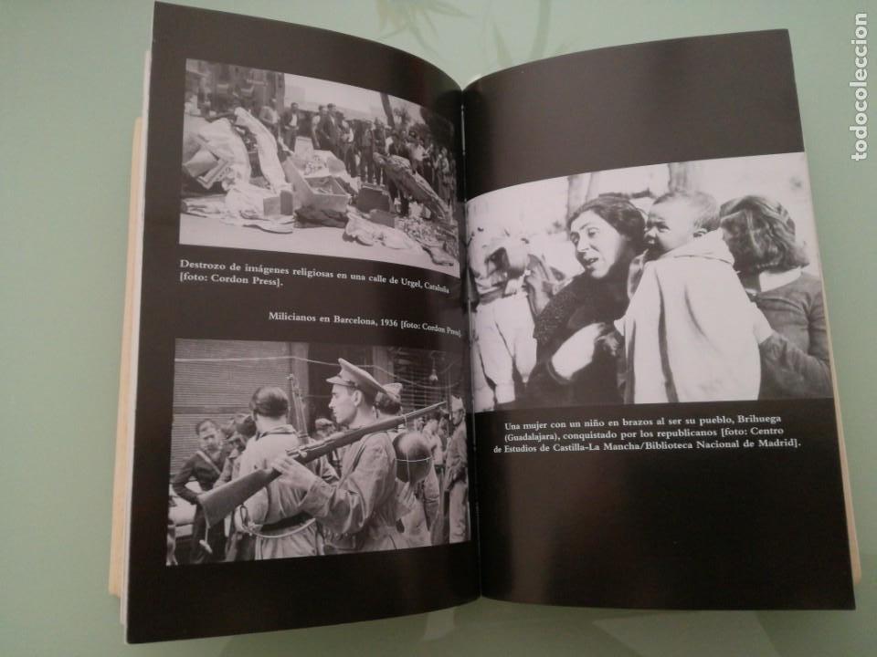 Libros de segunda mano: LOS MITOS DE LA GUERRA CIVIL. PIO MOA. 2004. - Foto 6 - 197822906
