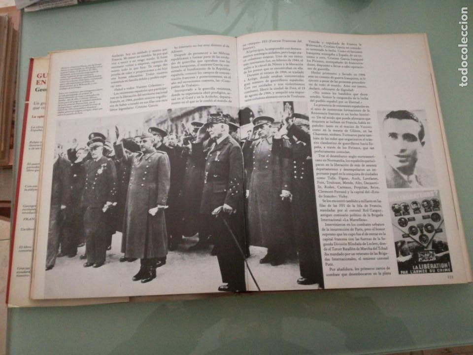 Libros de segunda mano: GUERRA Y REVOLUCIÓN EN ESPAÑA, 1936-1939. TOMO V. GEORGES SORIA. 1978. - Foto 7 - 198026608