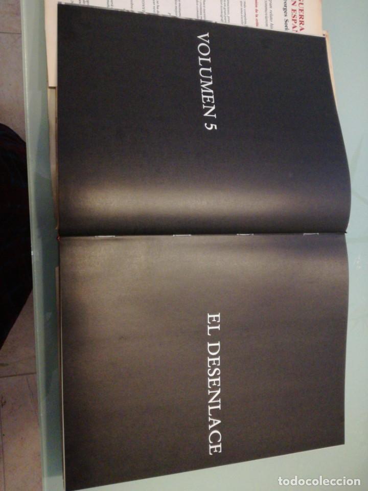 Libros de segunda mano: GUERRA Y REVOLUCIÓN EN ESPAÑA, 1936-1939. TOMO V. GEORGES SORIA. 1978. - Foto 8 - 198026608