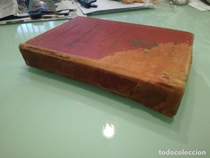 Libros de segunda mano: CAUSA GENERAL. LA DOMINACIÓN ROJA EN ESPAÑA. 1945. - Foto 2 - 198038933