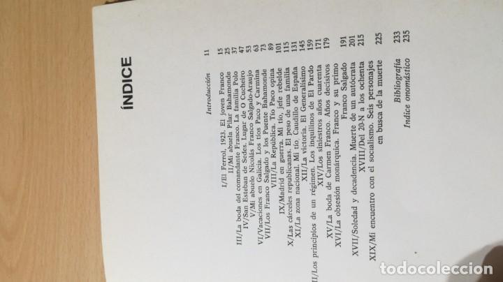 Libros de segunda mano: CRONICA DE MEDIO SIGLO - 1931 - 1982 PUNTOS VISTA QUIENES VIVIERO HISTORIA 50 AÑOSLL401 - Foto 7 - 198498113