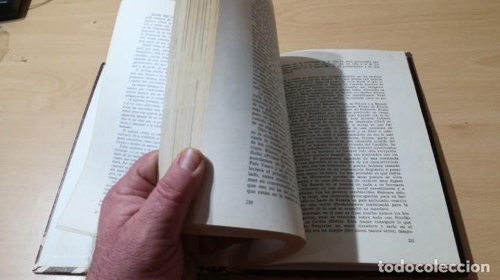Libros de segunda mano: CRONICA DE MEDIO SIGLO - 1931 - 1982 PUNTOS VISTA QUIENES VIVIERO HISTORIA 50 AÑOSLL401 - Foto 9 - 198498113