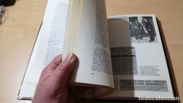 Libros de segunda mano: CRONICA DE MEDIO SIGLO - 1931 - 1982 PUNTOS VISTA QUIENES VIVIERO HISTORIA 50 AÑOSLL401 - Foto 10 - 198498113