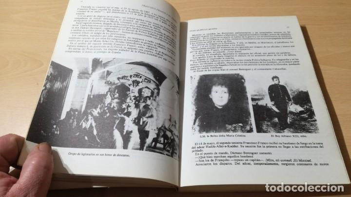 Libros de segunda mano: FRANCISCO FRANCO Y SU TIEMPO - JUAN ALARCON BENITOÑ 102 - Foto 8 - 198498321