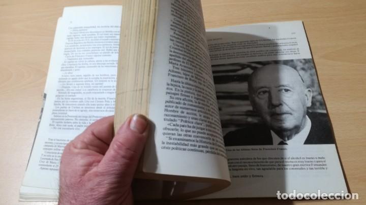 Libros de segunda mano: FRANCISCO FRANCO Y SU TIEMPO - JUAN ALARCON BENITOÑ 102 - Foto 9 - 198498321
