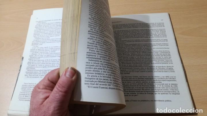 Libros de segunda mano: FRANCISCO FRANCO Y SU TIEMPO - JUAN ALARCON BENITOÑ 102 - Foto 10 - 198498321