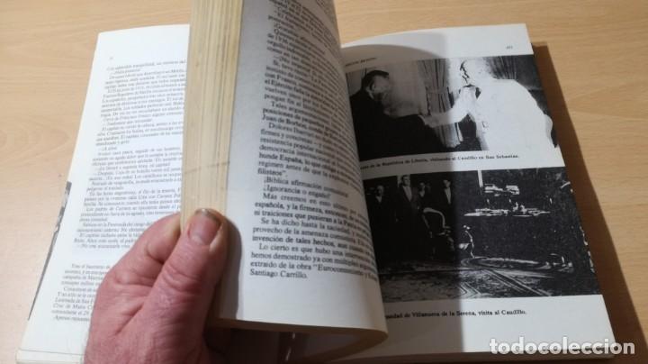 Libros de segunda mano: FRANCISCO FRANCO Y SU TIEMPO - JUAN ALARCON BENITOÑ 102 - Foto 12 - 198498321