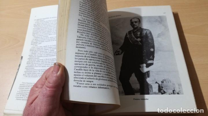 Libros de segunda mano: FRANCISCO FRANCO Y SU TIEMPO - JUAN ALARCON BENITOÑ 102 - Foto 14 - 198498321
