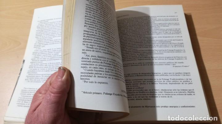Libros de segunda mano: FRANCISCO FRANCO Y SU TIEMPO - JUAN ALARCON BENITOÑ 102 - Foto 16 - 198498321