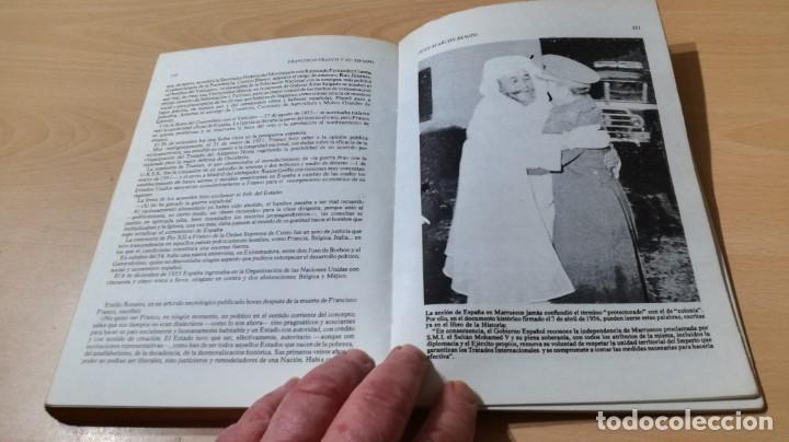 Libros de segunda mano: FRANCISCO FRANCO Y SU TIEMPO - JUAN ALARCON BENITOÑ 102 - Foto 20 - 198498321