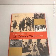 Libros de segunda mano: LA GUERRA CIVIL. Lote 199483663