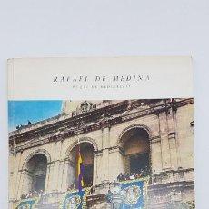 Libros de segunda mano: TIEMPO PASADO ( RELATO GUERRA CIVIL ) DUQUE MEDINACELI, SEVILLA 1971. Lote 199826146