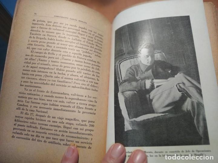 Libros de segunda mano: libro La Guerra en el Aire - Foto 3 - 202098356