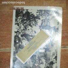 Libros de segunda mano: CONDUCTORES FRENTE DE ZARAGOZA BATALLA DE CASPE EN GUERRA CIVIL ENCARAMADOS EN ARBOL. Lote 202504258