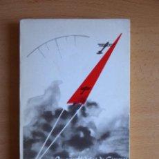 Libros de segunda mano: HIDALGO DE CISNEROS. CAMBIO DE RUMBO 1º PARTE BUSCAREST. Lote 202788988