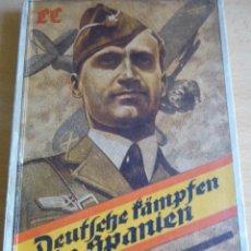 Libros de segunda mano: LEGIÓN CONDOR BATALLAS ALEMANAS EN ESPAÑA. DEUTSCHE KÄMPFEN IN SPANIEN 1939. Lote 202910790
