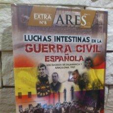 Libros de segunda mano: LUCHAS INTESTINAS EN LA GUERRA CIVIL ESPAÑOLA - A ESTRENAR - PRECINTADO - NUEVO. Lote 222860426